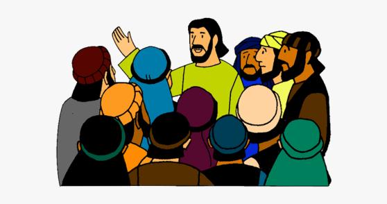 jesus group